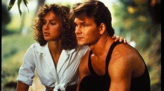 DIRTY DANCING PHOTO3