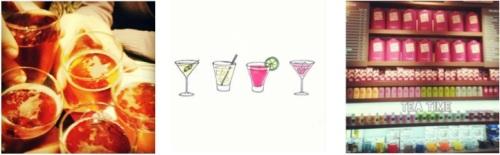 drinks kif and blog