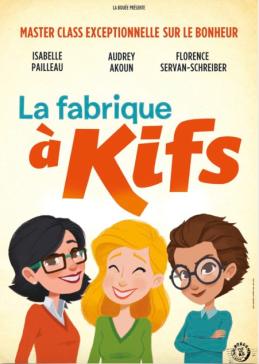 La Fabrique à Kifs affiche